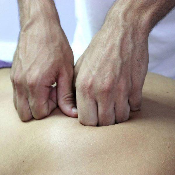 Séance Ostéopathie à Paris 08 - Laurent Khodara